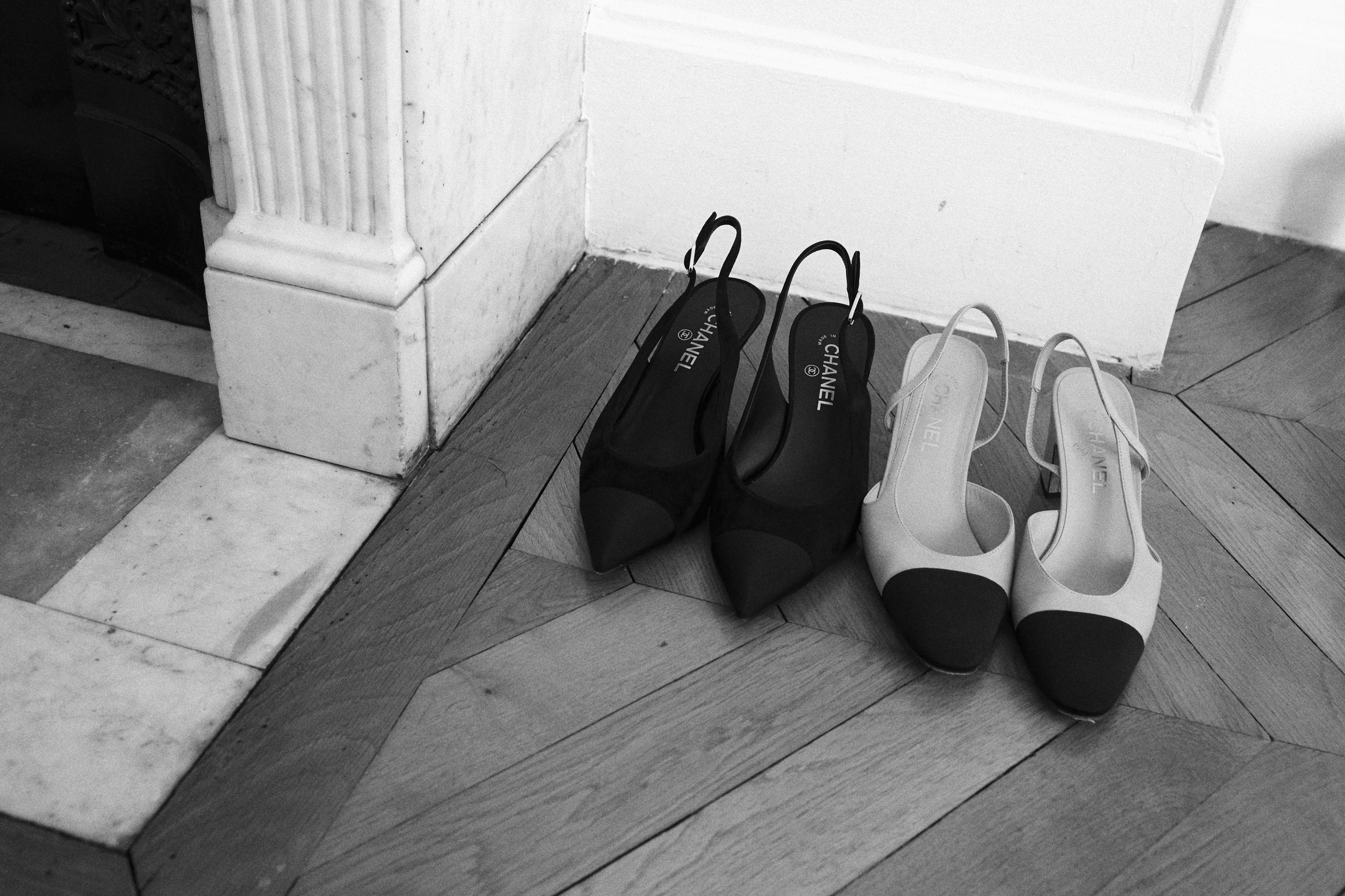 hayley-chanel-shoes-la-porte